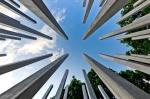 7/7 Memorial Hyde Park London